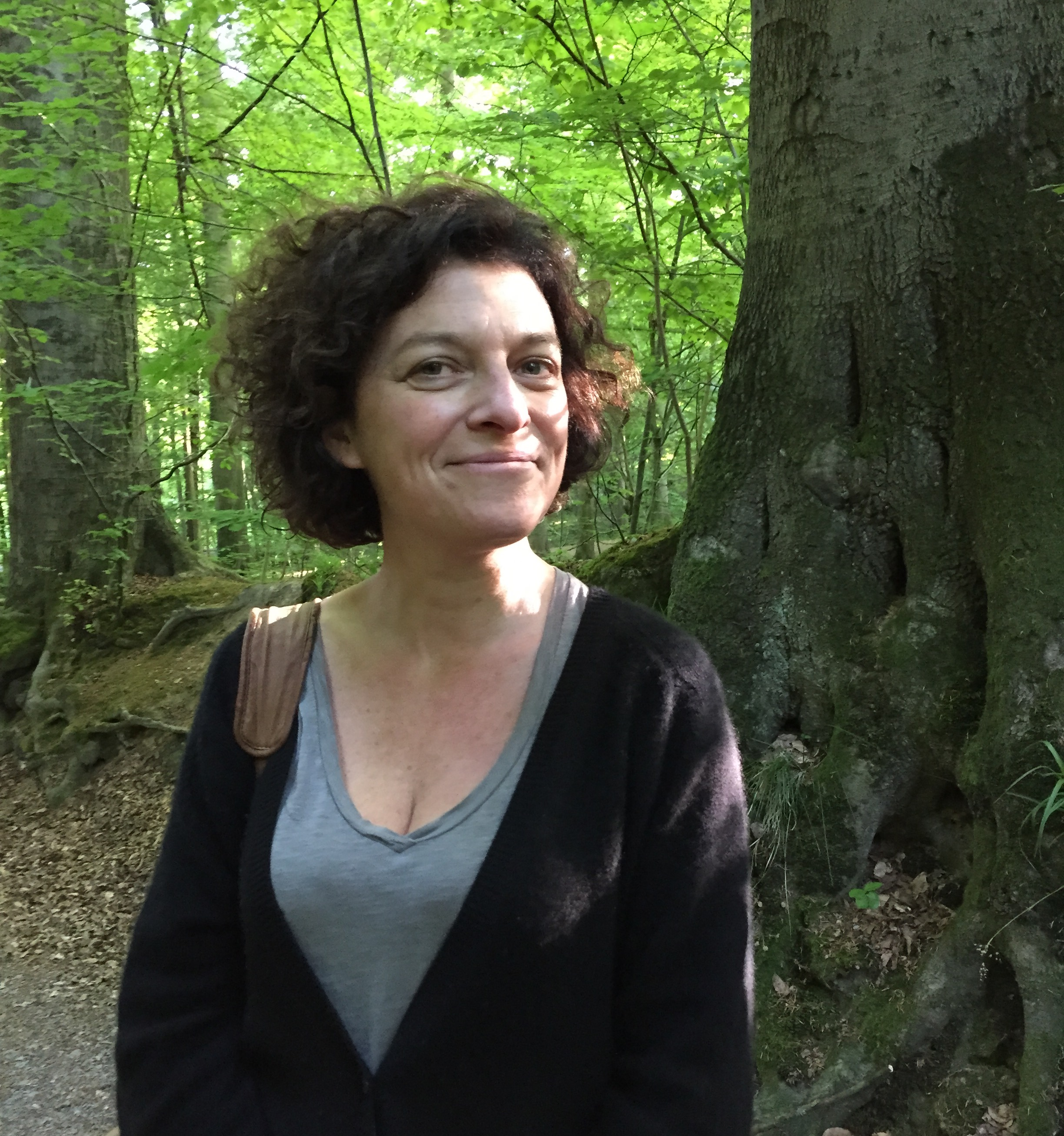 Emmanuelle Danblon
