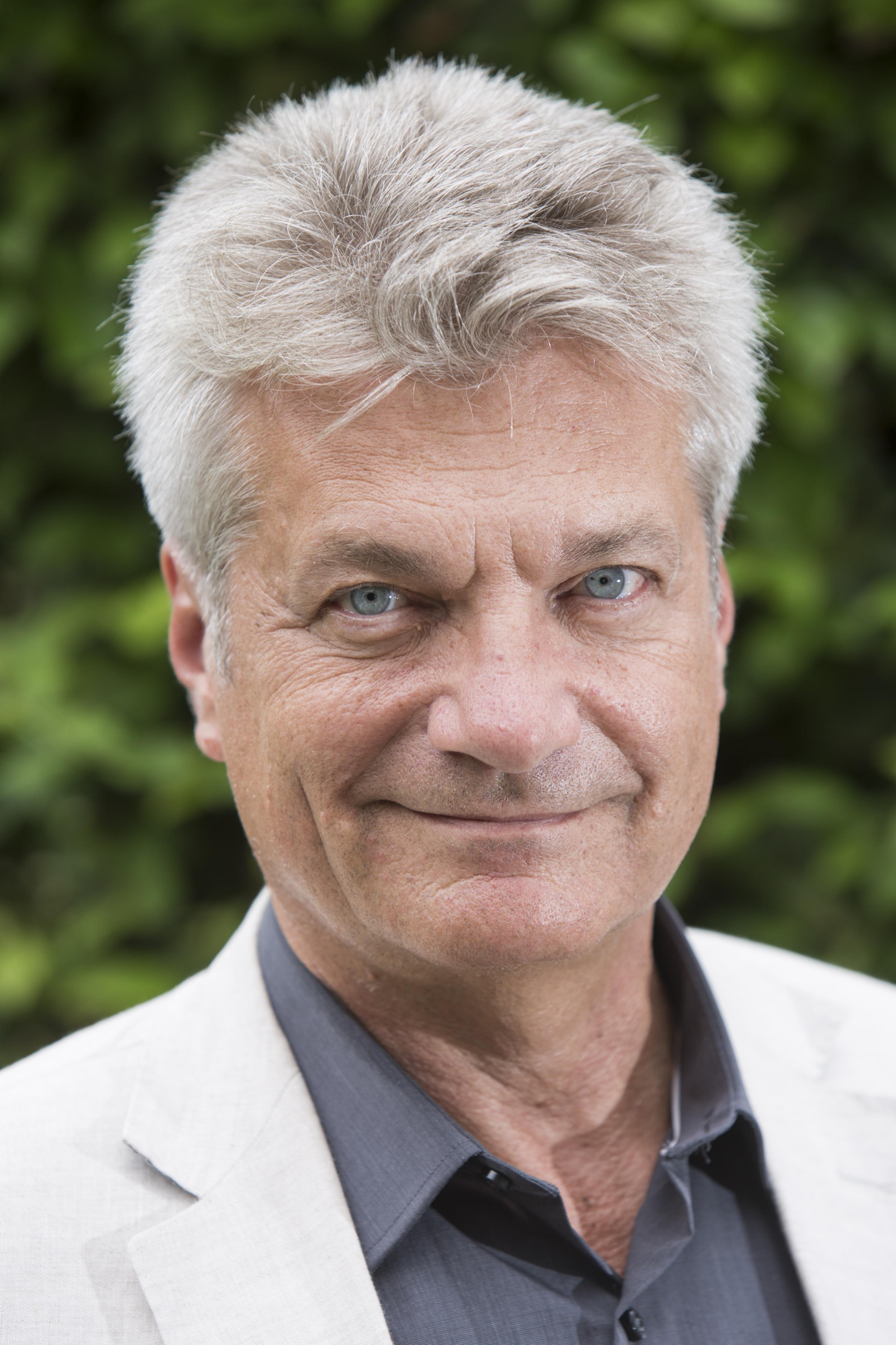 Mark Hunyadi