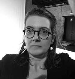 Nathalie Grandjean